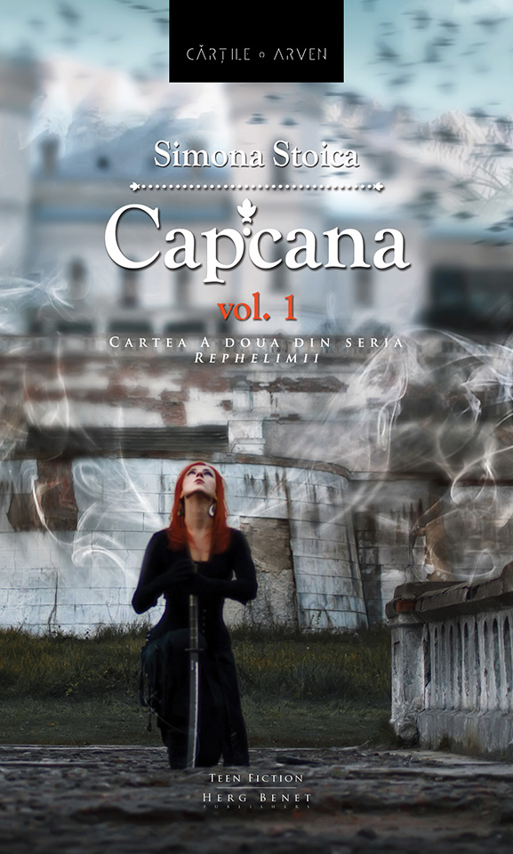 Capcana-vol1