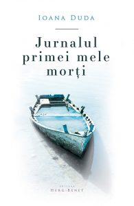Coperta-Jurnalul_primei_mele_morti-Ioana_Duda
