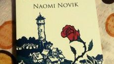 Aleasa Dragonului – Naomi Novik