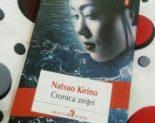 Cronica zeiței – Natsuo Kirino