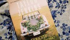 Fericiți pentru totdeauna? – Taylor Jenkins Reid