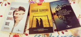 Ce cărți am primit (22)