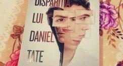 Dispariția lui Daniel Tate – Cristin Terrill