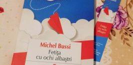 Fetița cu ochi albaștri – Michel Bussi