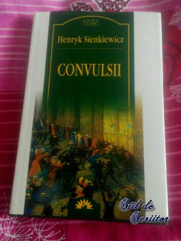 Convulsii – Henryk Sienkiewicz